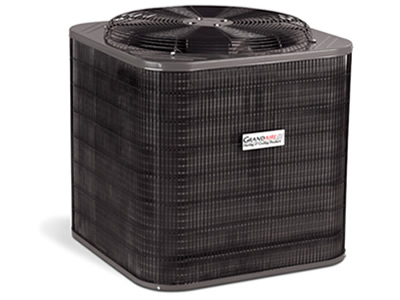 Residential Heating / Air