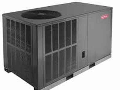 Commercial Heating / Air