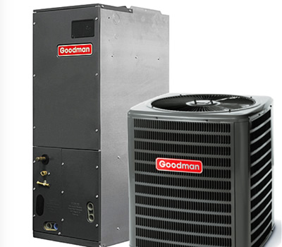 LP / NG Furnaces